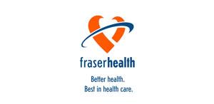 Completed: Fraser Health Video